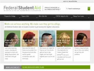 studentaid.ed.gov